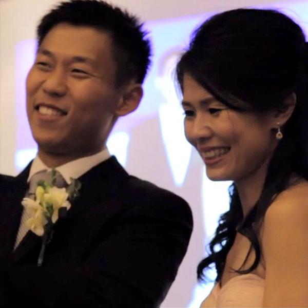 Xiang-Yu & Pauline