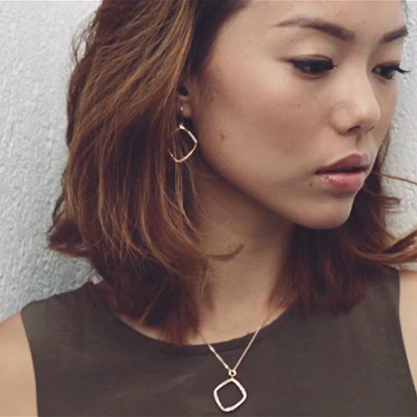 Drea x Choo Yi Lin